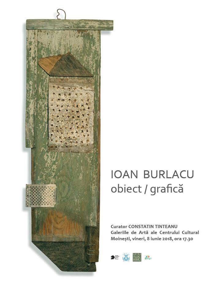 galeriile karo- ioan burlacu